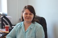Тыщенко Ольга Михайловна
