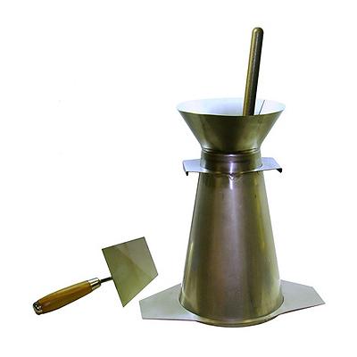конусы для определения подвижности бетонной смеси