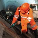 Молоток Шмидта SILVER SCHMIDT - измеряем прочность бетона