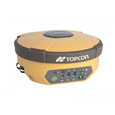Topcon Hiper руководство пользователя - фото 5