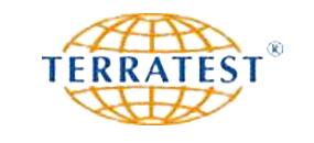 TERRATEST GmbH логотип