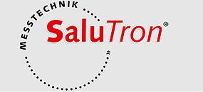 SaluTron логотип