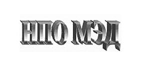нпо мэд логотип - мегатонн электронные динамометры