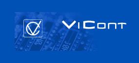 ВиКонт логотип