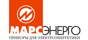 Марс-Энерго логотип