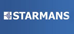 starmans логотип
