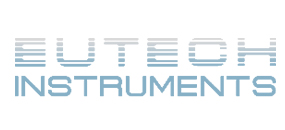eutech instruments логотип