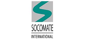 socomate логотип