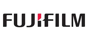 FUJIFILM логотип