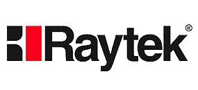 Raytek логотип