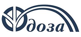 Доза логотип