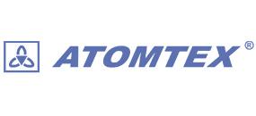 атомтех логотип