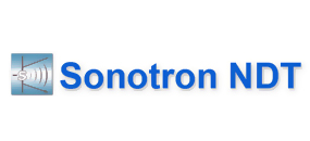 Sonotron NDT логотип