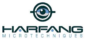 HARFANG Microtechniques логотип