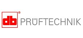 PRUFTECHNIK логотип