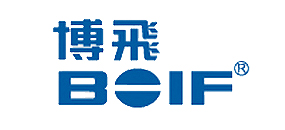 BOIF - Beijing Bofei Instrument Co. логотип