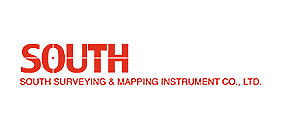 South Surveying & Mapping Instrument Co. логотип