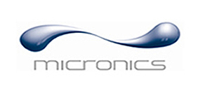 Micronics логотип
