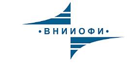 ФГУП ВНИИОФИ логотип