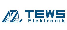 TEWS Elektronik логотип