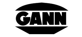 Gann Mess- u. Regeltechnik GmbH логотип