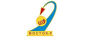 ВОСТОК-7 логотип