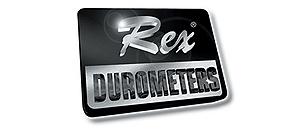 Rex DUROMETERS