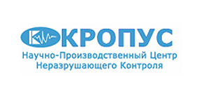 НПЦ Кропус логотип