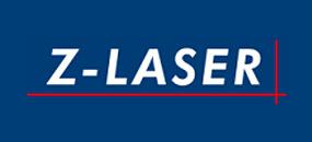 Z-LASER Optoelektronik логотип