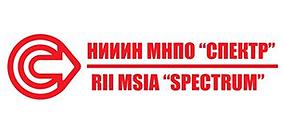 НИИИН МНПО Спектр - научно-исследовательский институт интроскопии