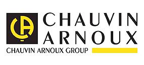 CHAUVIN ARNOUX логотип