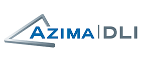 Azima DLI логотип