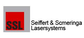 SSL-Laser, s.r.o. логотип