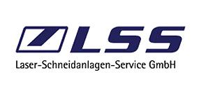 LSS Laser Schneidanlagen Service GmbH логотип