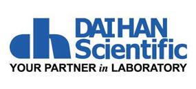 DAIHAN Scientific логотип