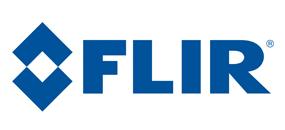 FLIR логотип