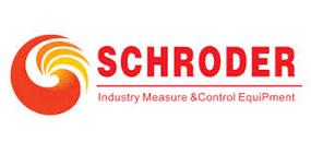 Schroder логотип