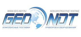 ГЕО-НДТ логотип
