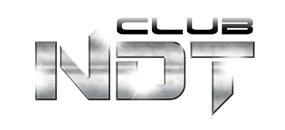 NDT-club логотип НДТ-Клаб