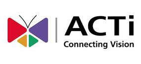ACTi Corporation логотип
