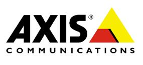 AXIS communications логотип