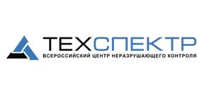 ТехСпектр логотип