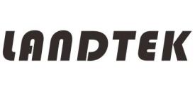 LANDTEK instruments логотип