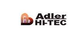 ADLER Hi-Tec логотип