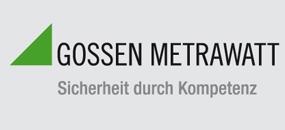 GOSSEN METRAWATT логотип