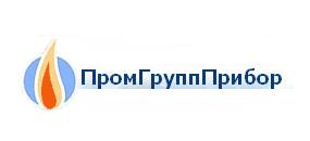 ПромГруппПрибор логотип