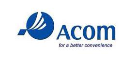 acom логотип