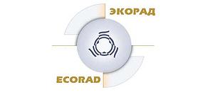 ЭКОРАД логотип