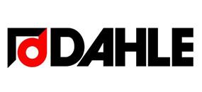 DAHLE логотип