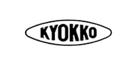 KYOKKO логотип - KASEI OPTONIX